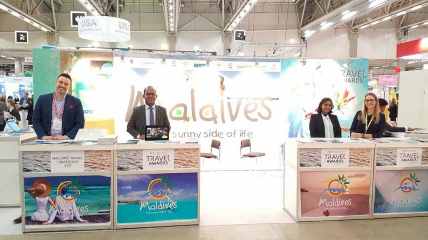 MATATO to promote Maldives at 'Riyad Travel Fair' – Maldives