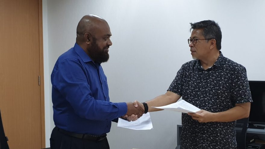 Singapore Airlines appoints Centurion Air as their CSA | Maldives
